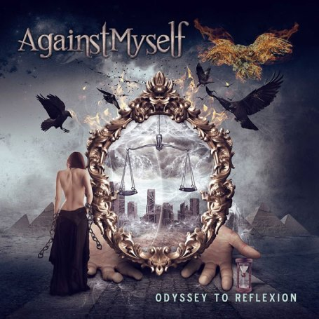 Against Myself - Odissey To Reflexion