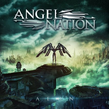Angel NationAeon