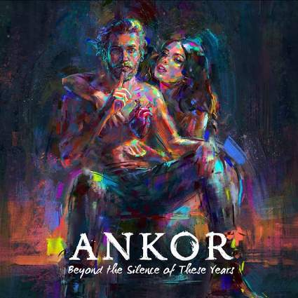AnkorBeyond the Silence of These Years