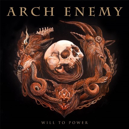 Arch EnemyWill to Power