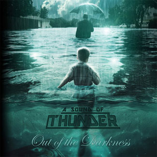 A Sound of Thunder - Out Of The Darkness