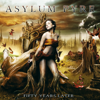 Asylum PyreFifty Years Later