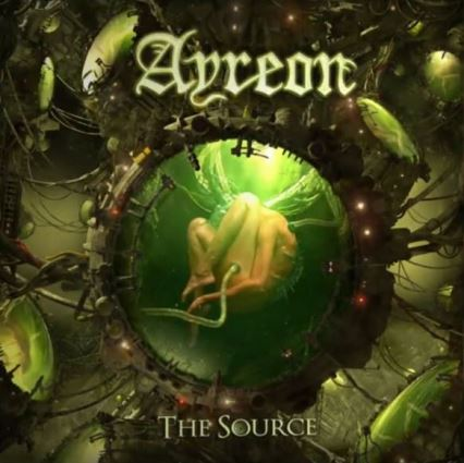 AyreonThe Source