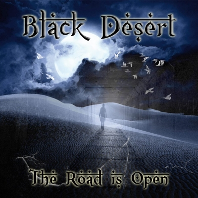 Black DesertThe Road Is Open