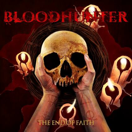 BloodhunterThe End Of Faith
