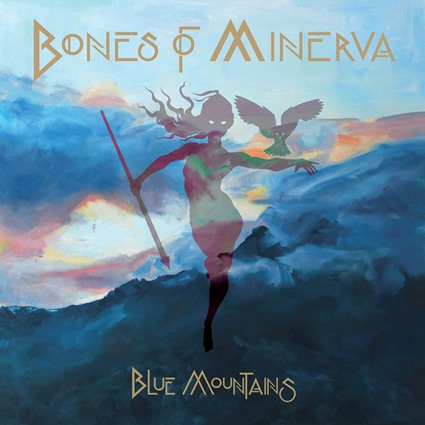 Bones of MinervaBlue Mountains
