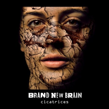 Brand New Brain - Cicatrices