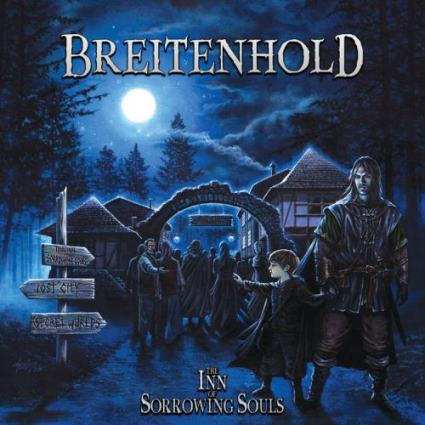BreitenholdThe Inn Of Sorrowing Souls