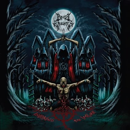Brutal Slaughter - Invoking the Impure