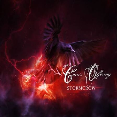 Cain´s OfferingStormCrow