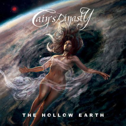 Cain's Dinasty - The Hollow Earth