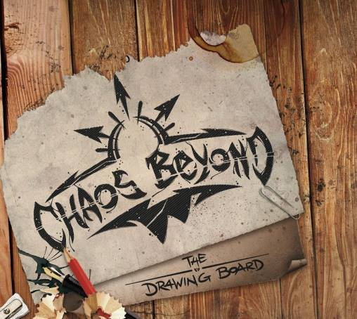 Chaos BeyondThe Drawing Board