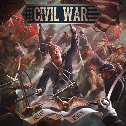 Civil WarThe Last Full Measure