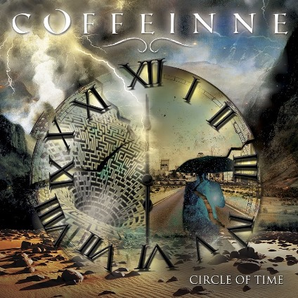 CoffeinneCircle of Time