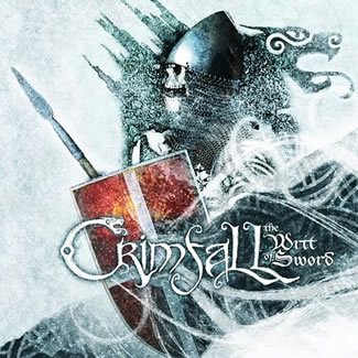 Crimfall - The Writ Of Sword