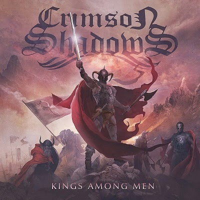 Crimson Shadows - Kings Among Men