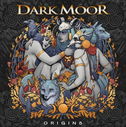 Dark MoorOrigins