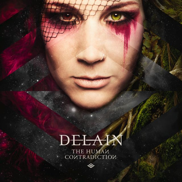 DelainThe Human Contradiction
