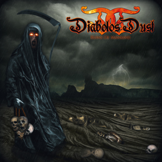 Diabolos Dust - Ruins Of Mankind