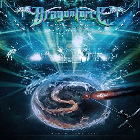 DragonforceIn the Line of Fire
