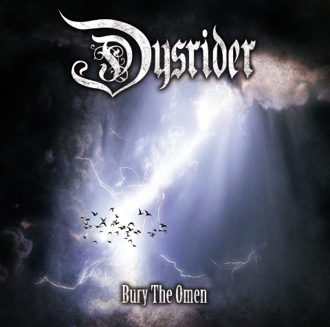 DysriderBury The Omen