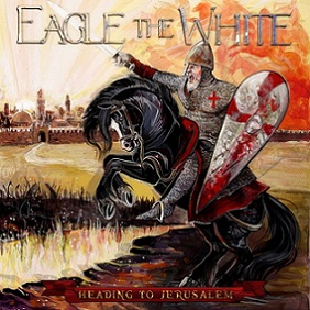 Eagle the WhiteHeading to Jerusalem