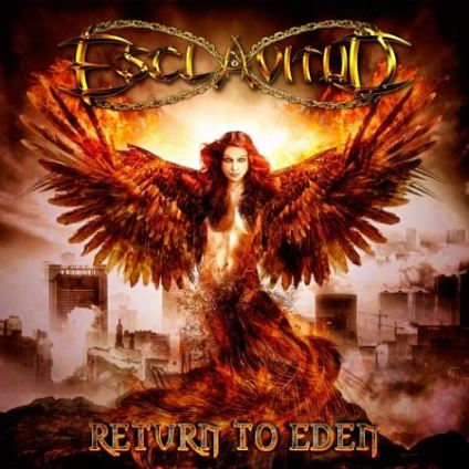 EsclavitudReturn to Eden