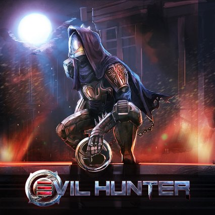 Evil HunterEvil Hunter