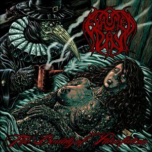 Exhumed Day - The Beauty of Putrefaction