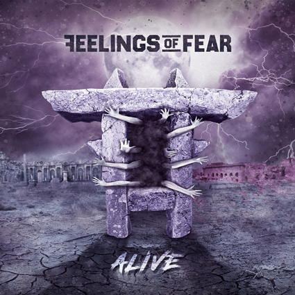 Feelings Of FearAlive