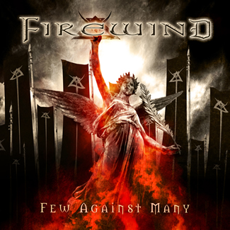 FirewindFew Against Many