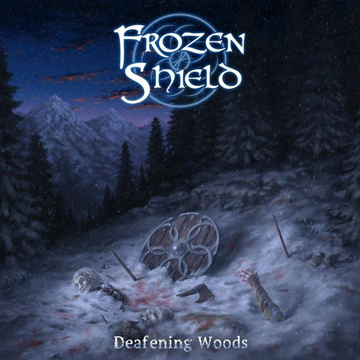 Frozen Shield - Deafening Woods
