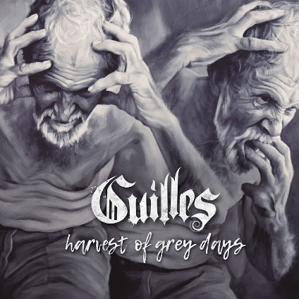 GuillesHarvest of Grey Days