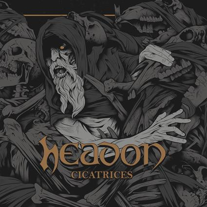 Headon - Cicatrices