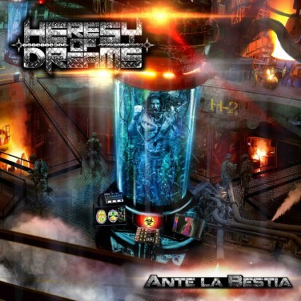 Heresy of Dreams - Ante la Bestia