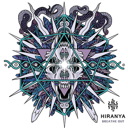 Hiranya - Breathe Out