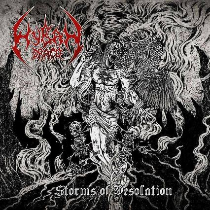 Hyban DracoStorms of Desolation
