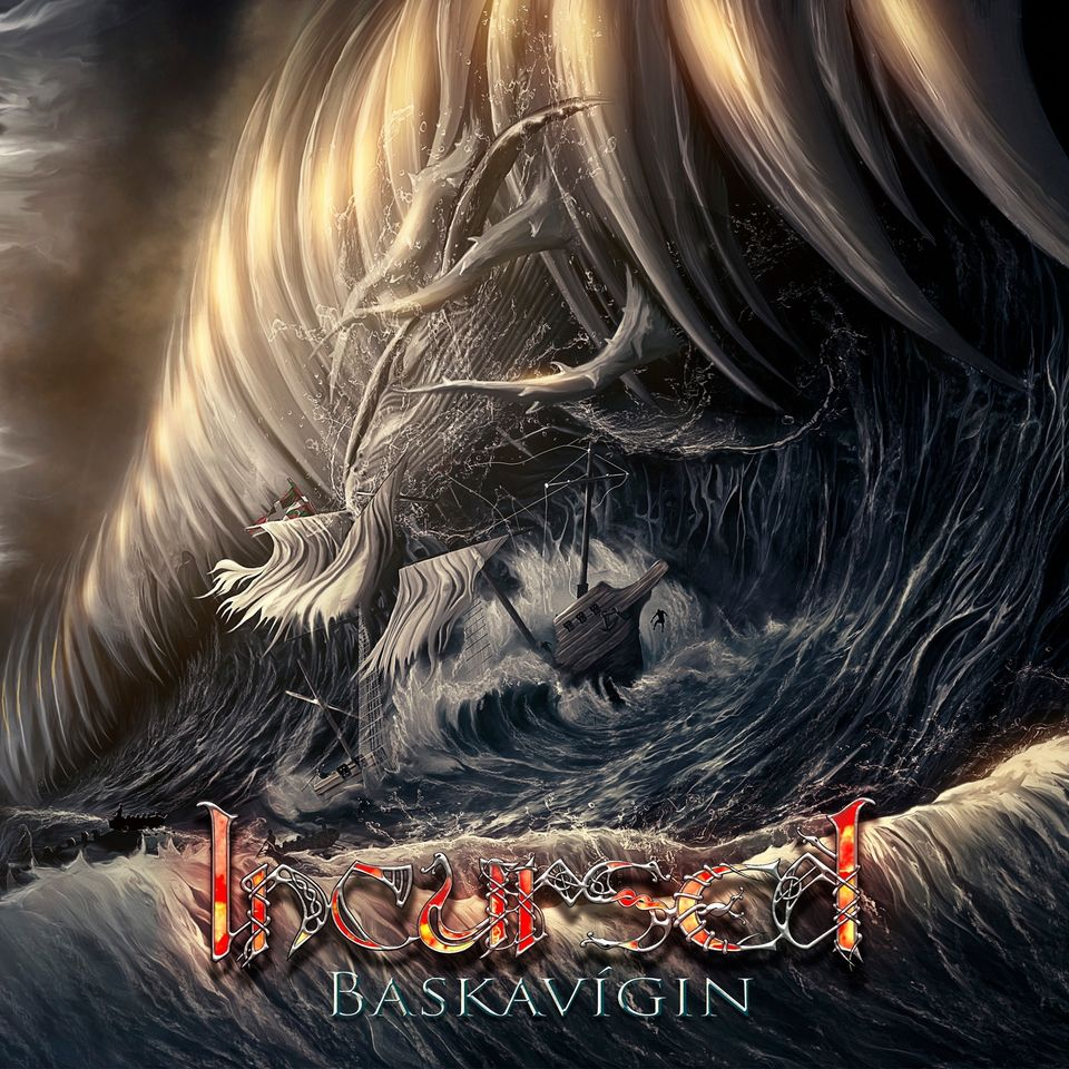Incursed - Baskavígin