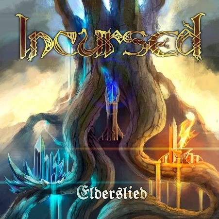 Incursed - Elderslied