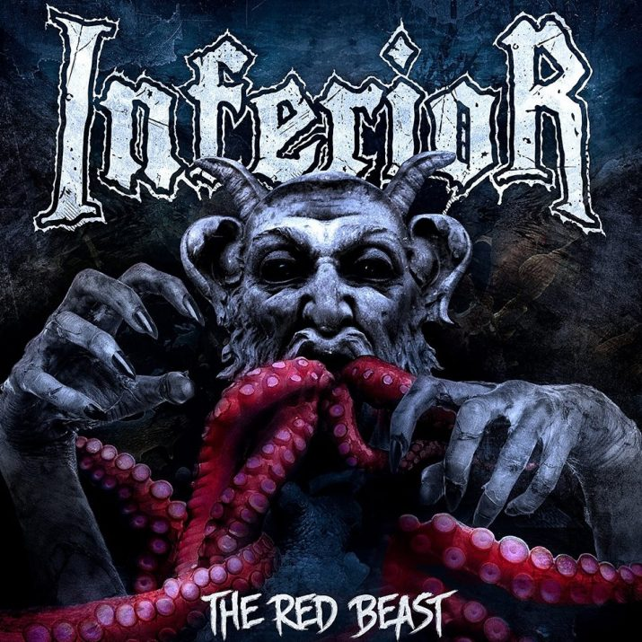 InferiorThe Red Beast