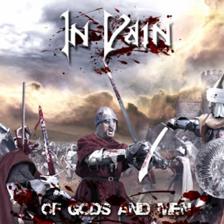 In Vain - Of Gods and Omen