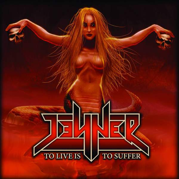 Jenner - To Live Is to Suffer