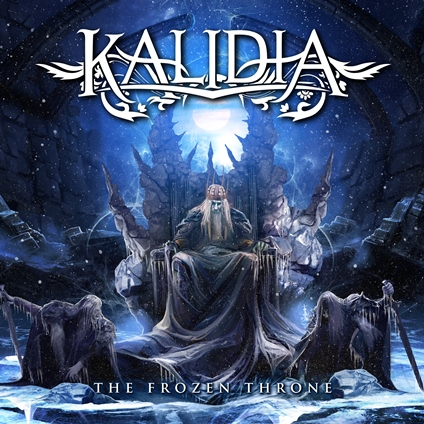 KalidiaThe Frozen Throne