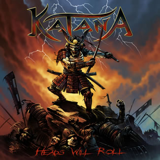 Katana - Heads Will Roll