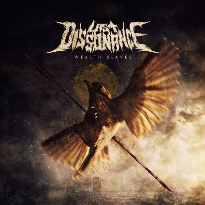 Last Dissonance - Wealth Slaves