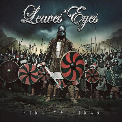 Leaves' EyesKing of Kings