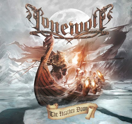 Lonewolf - The Heathen Dawn