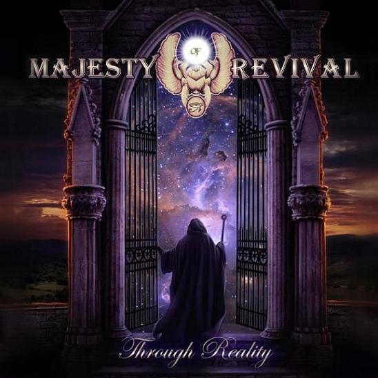 Majesty of RevivalThrough Reality