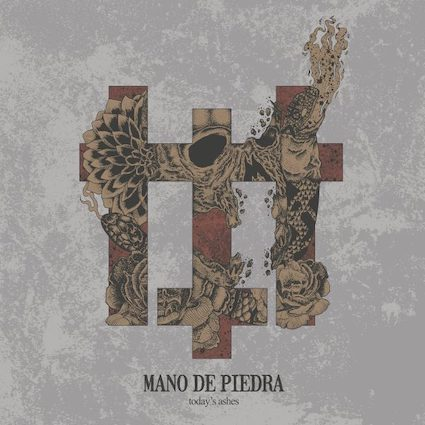 Mano de piedra - Today's Ashes