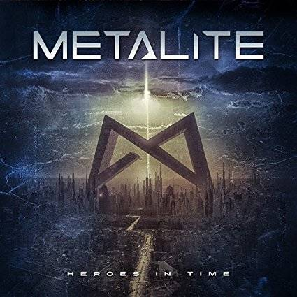 Metalite - Heroes in Time